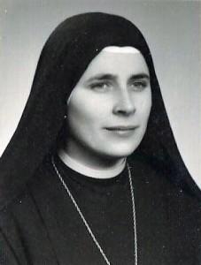 s. Alicja Tarasek
